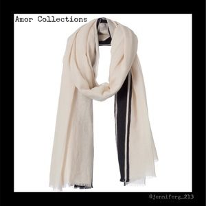 Amor Collections Accessories - 🧣Amor Collections Imported Pashmina Scarf 55 x 55